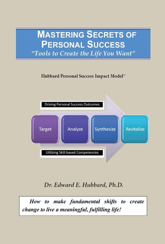 Mastering Secrets of Personal Success
